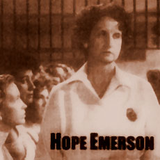 Hope Emerson